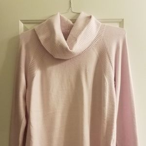 Woman's Cowl neck sweater